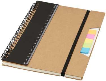 A5 recycled notitieboek