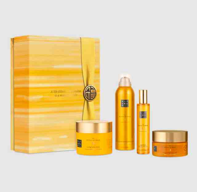 Rituals The Ritual of Mehr - ENERGISING COLLECTION pakket